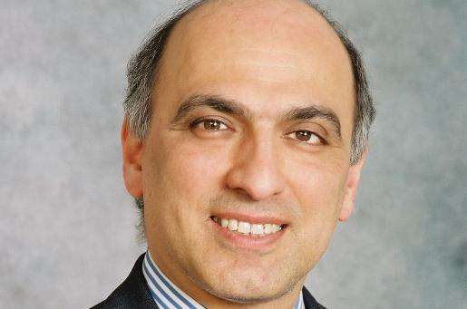The 2019 Top 25 Consultants: Haig R. Nalbantian