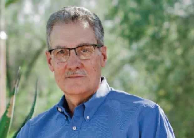 The 2019 Top 25 Consultants: Lifetime Achievement Award—Paul Laudicina