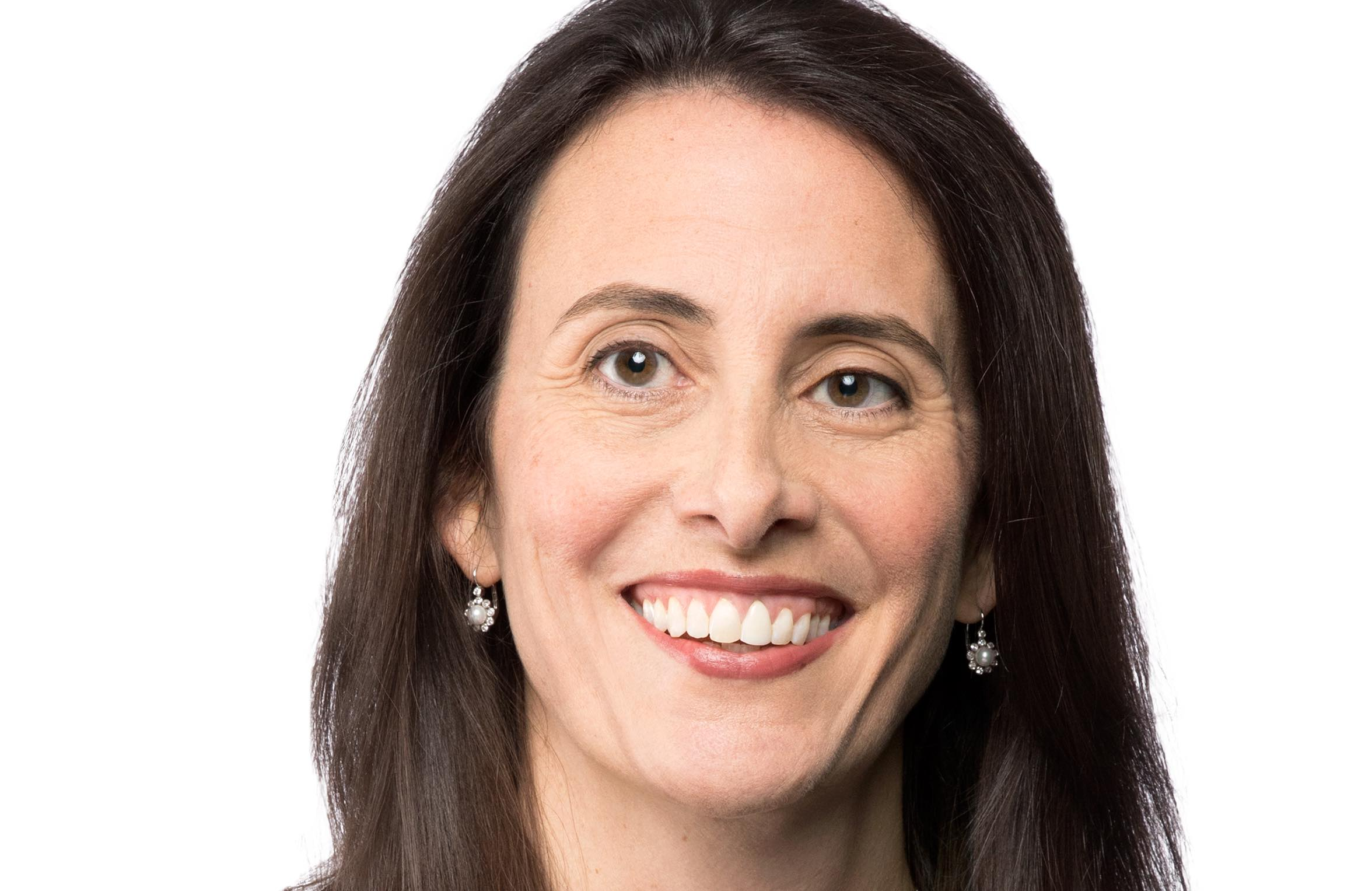 The 2019 Top 25 Consultants: Liz Hilton Segel