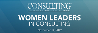 "<a href=""https://www.event.consultingmag.com/women-leaders"">Nominations are Open for Women Leaders in Consulting 2019!</a>"