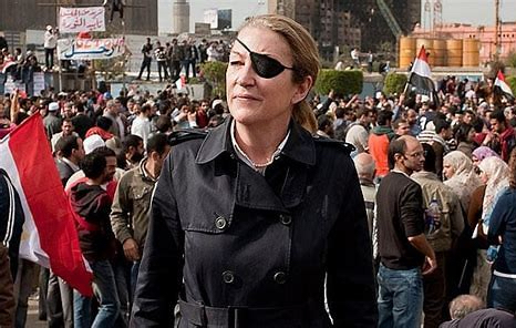How Do You Measure the Life of a Hero? FTI's Dr. Maria Tsennykh led a pro bono project regarding the death of journalist Marie Colvin—and was changed forever