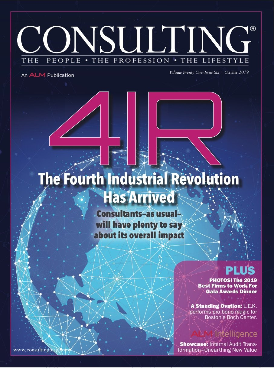 October 2019 Issue
