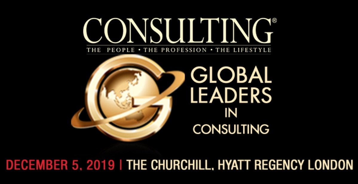Consulting Magazine Reveals The 2019 Global Leaders in Consulting
