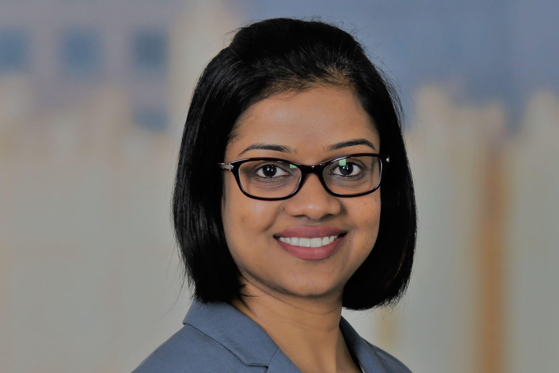 The 2019 Women Leaders in Consulting: Vidisha Suman