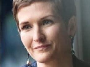 The 2019 Women Leaders in Consulting: Judith Wallenstein