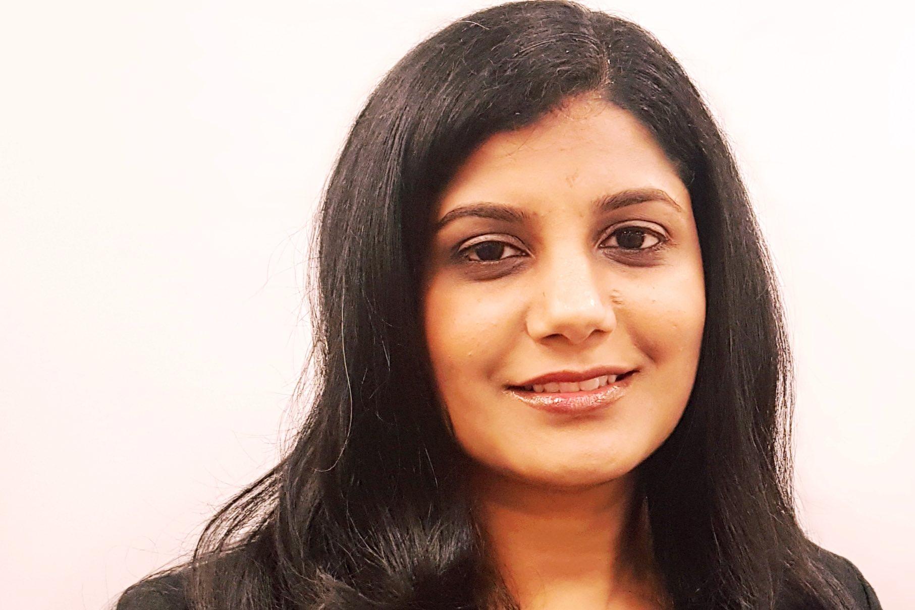 The 2019 Women Leaders in Consulting: Anjana Mokkarala