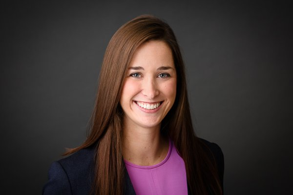 The 2019 Women Leaders in Consulting: Katie Donnelly