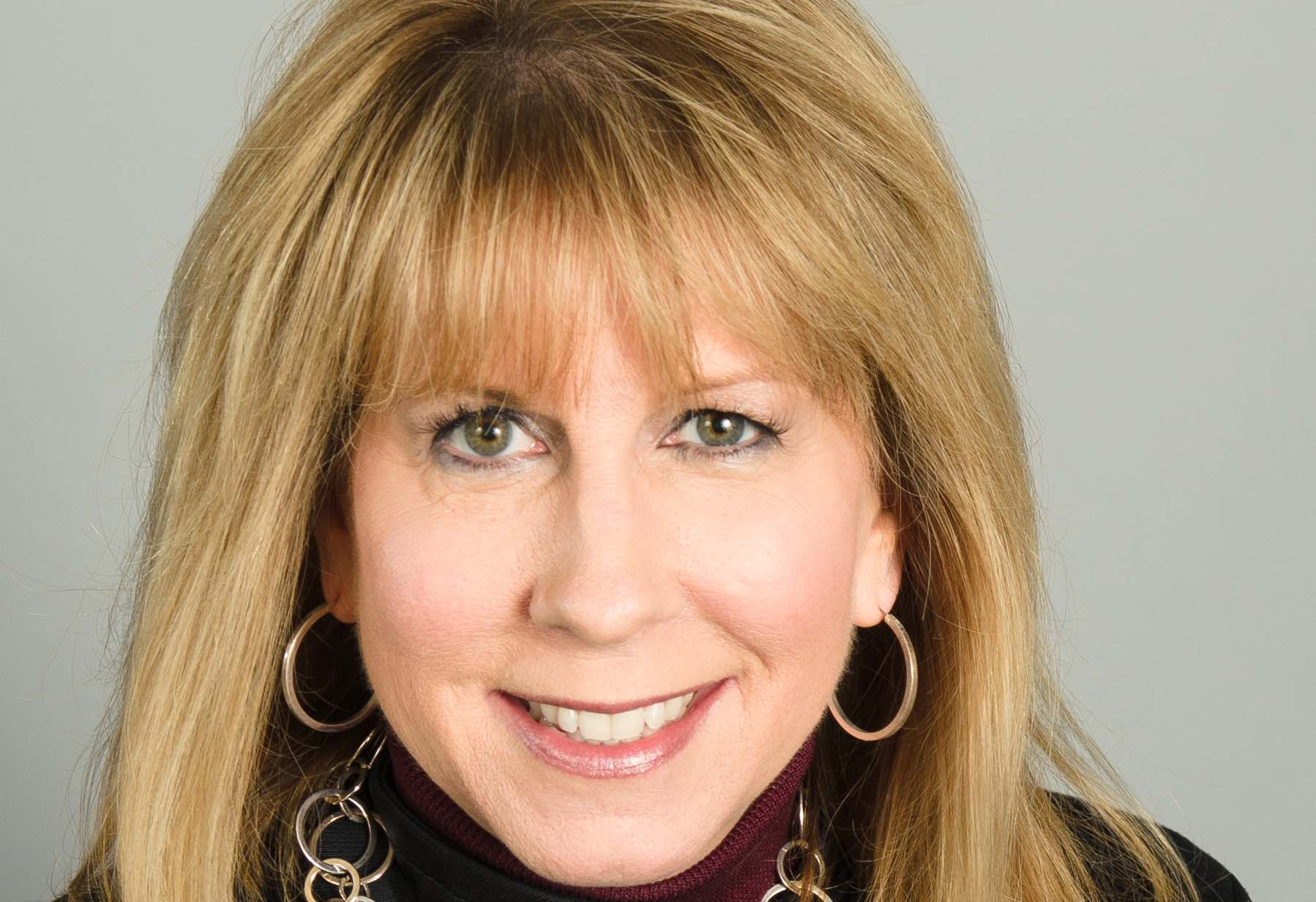 The 2019 Women Leaders in Consulting: Sharon Lindstrom