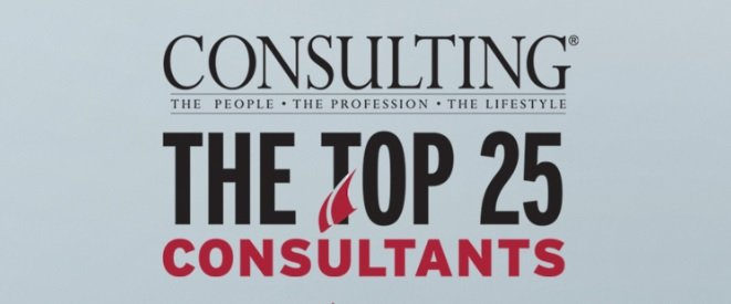 "<a href=""https://www.event.consultingmag.com/Top25Consultants"">Consulting's 2020 Top 25 Consultants Nominations are Open!</a>"