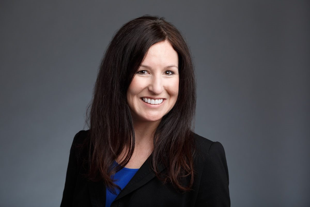 The 2019 Women Leaders in Consulting: Kristin Irving