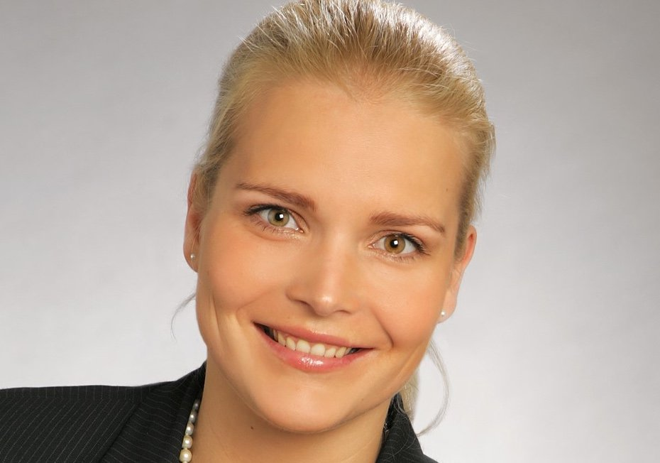 The 2019 Global Leaders in Consulting: Katharina Casanova