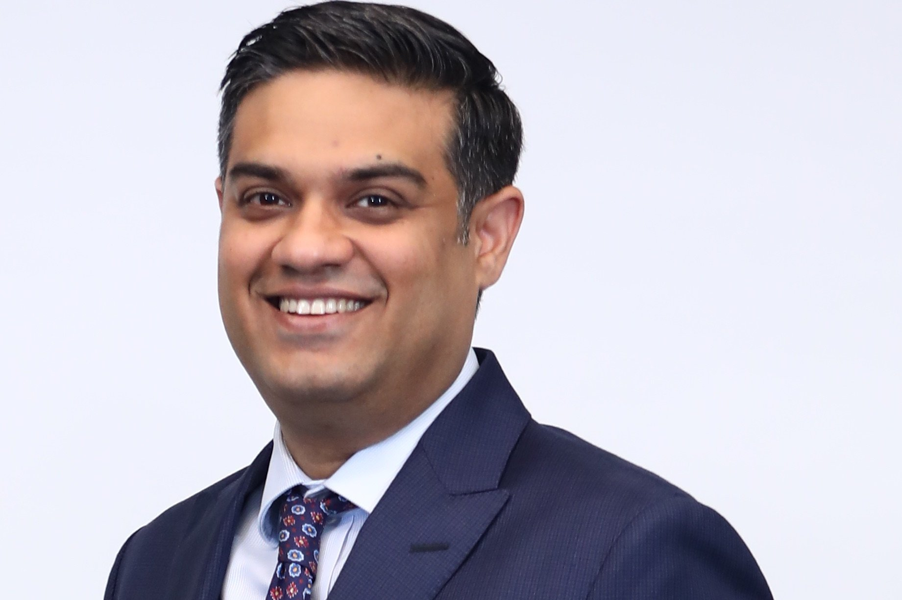 The 2019 Global Leaders in Consulting: Rahul Kapur