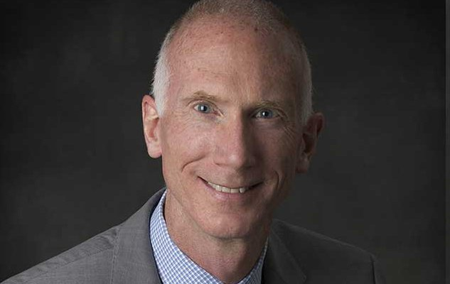 The 2019 Global Leaders in Consulting: Dave Sievers