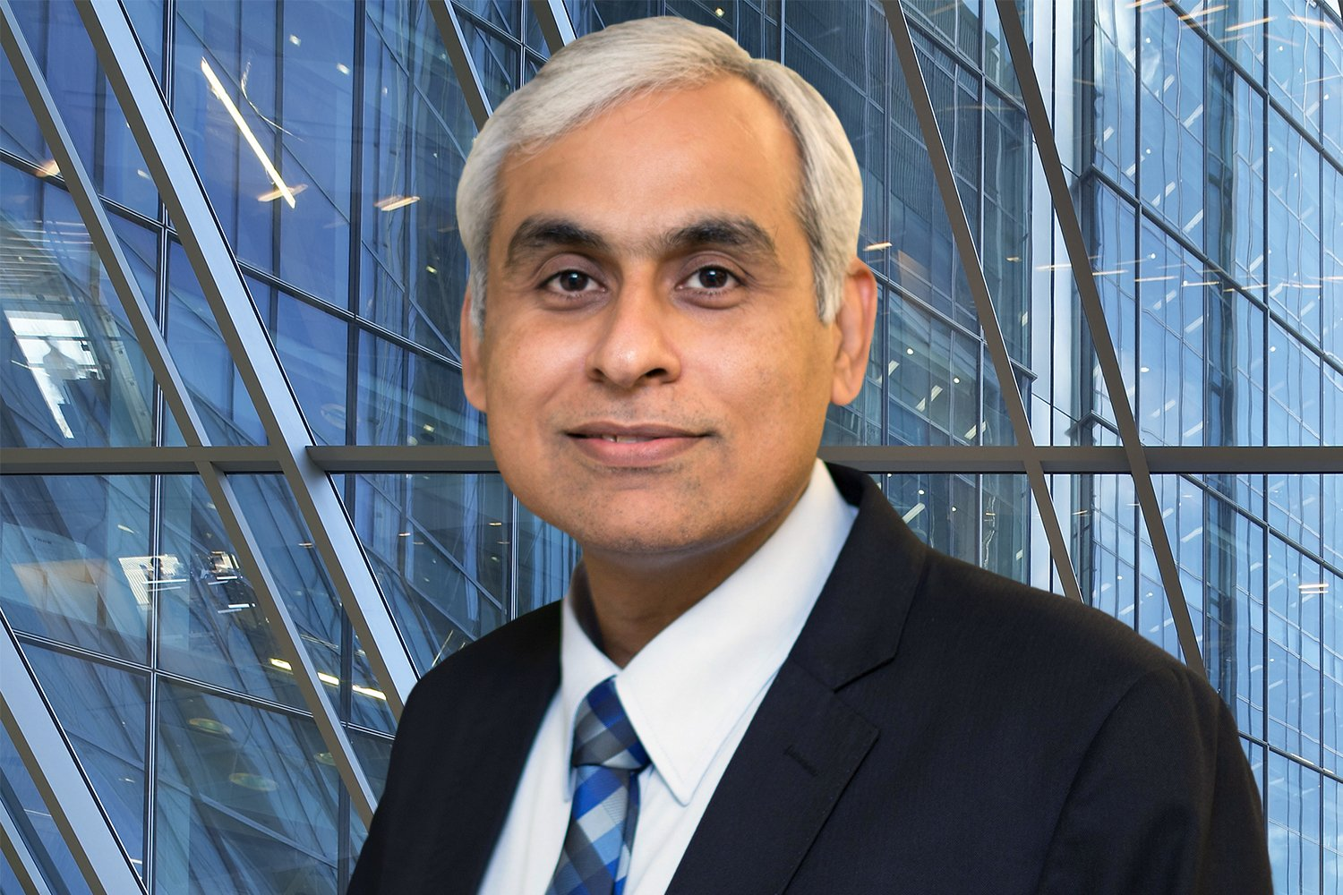 The 2019 Global Leaders in Consulting: Akhilesh Tuteja