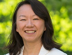 The 2019 Global Leaders in Consulting: Helen Chen