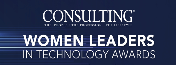 "<a href=""https://www.event.consultingmag.com/women-leaders-tech"">The inaugural Women Leaders in Technology Consulting Nominations are now open!</a>"