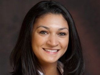 The 2020 Rising Stars of the Profession: Tracy Dasgupta