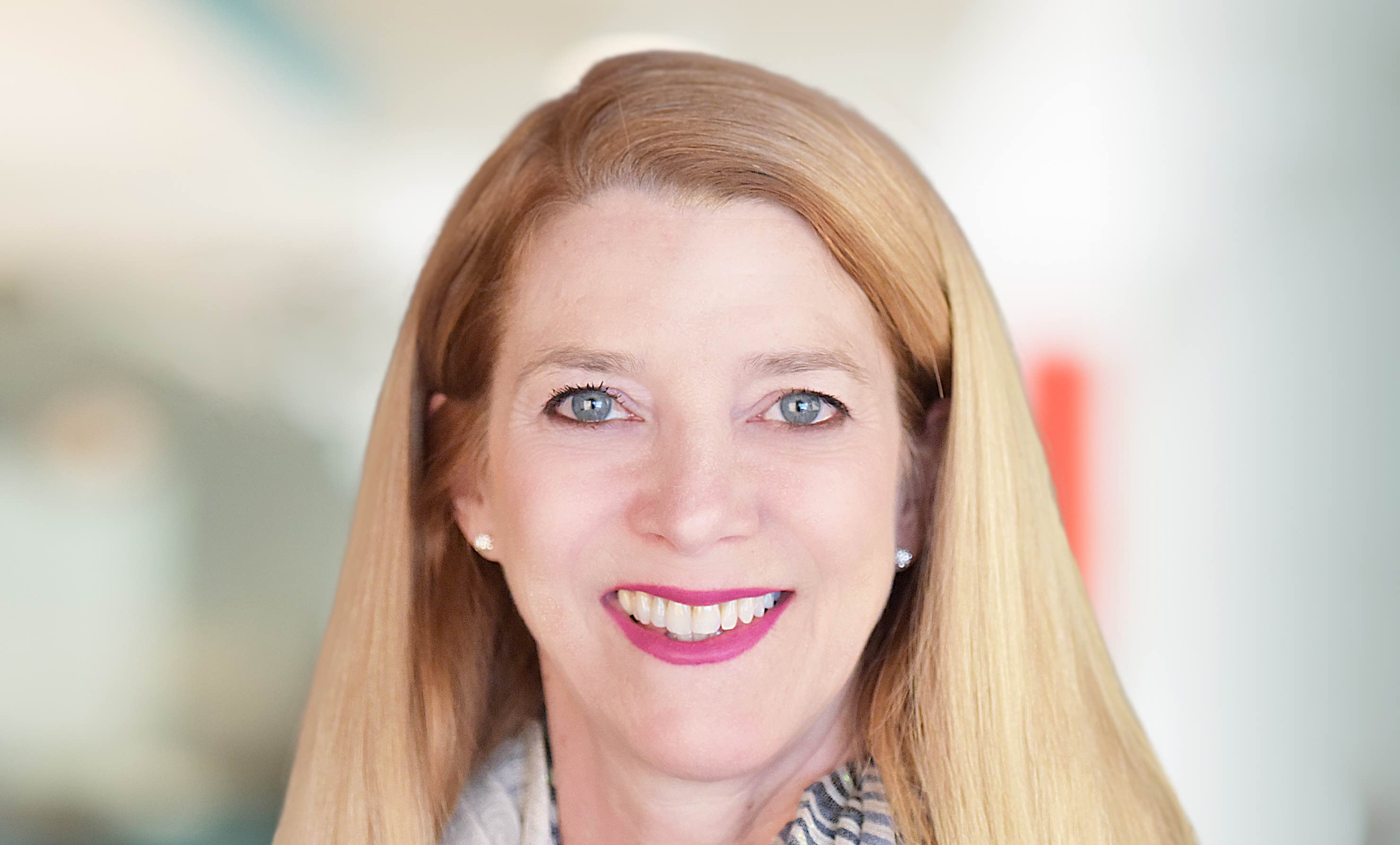 The 2020 Women Leaders in Technology: Lori Sherer