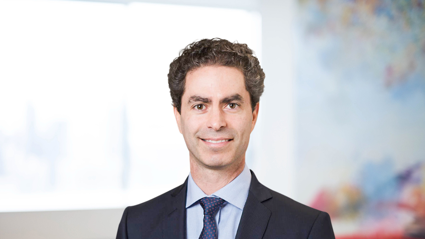 ALM Intelligence: Q&A with David Michels, Bain's Global Leader for Results Delivery