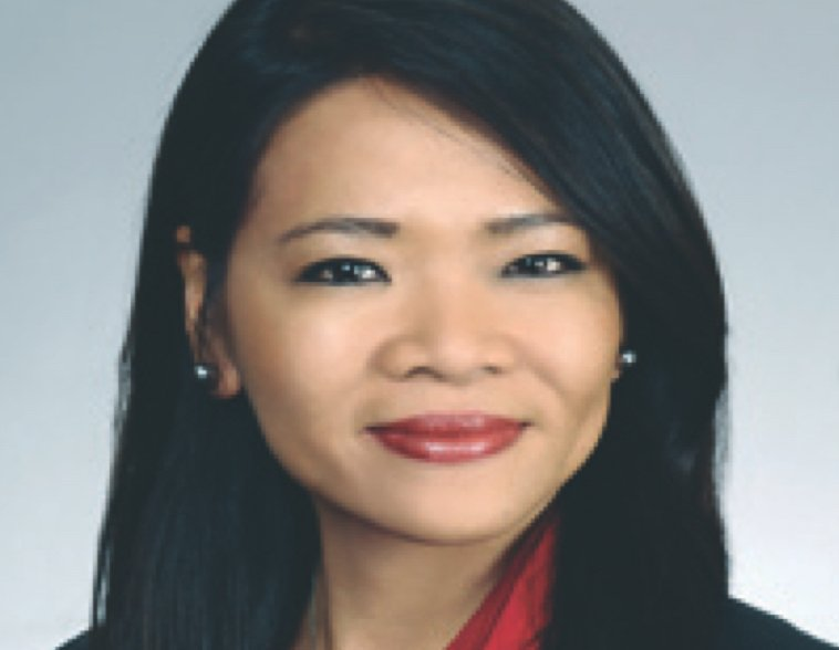 The 2020 Women Leaders in Technology: Joanne Heng