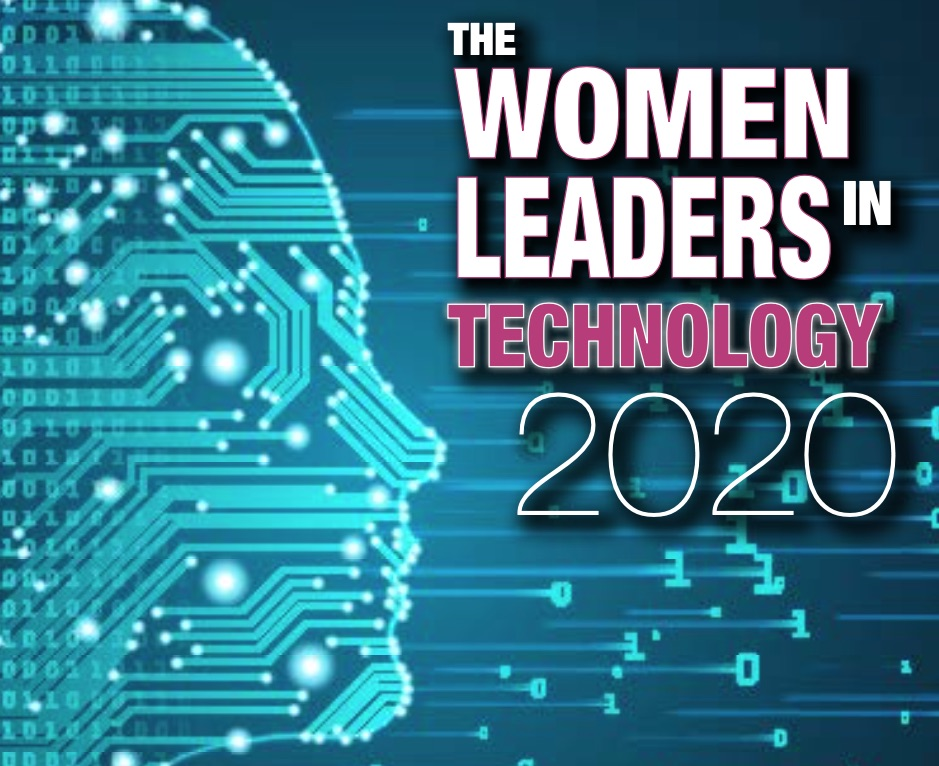 The 2020 Women Leaders in Technology