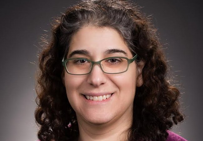 The 2020 Women Leaders in Technology: Marcy Chanin