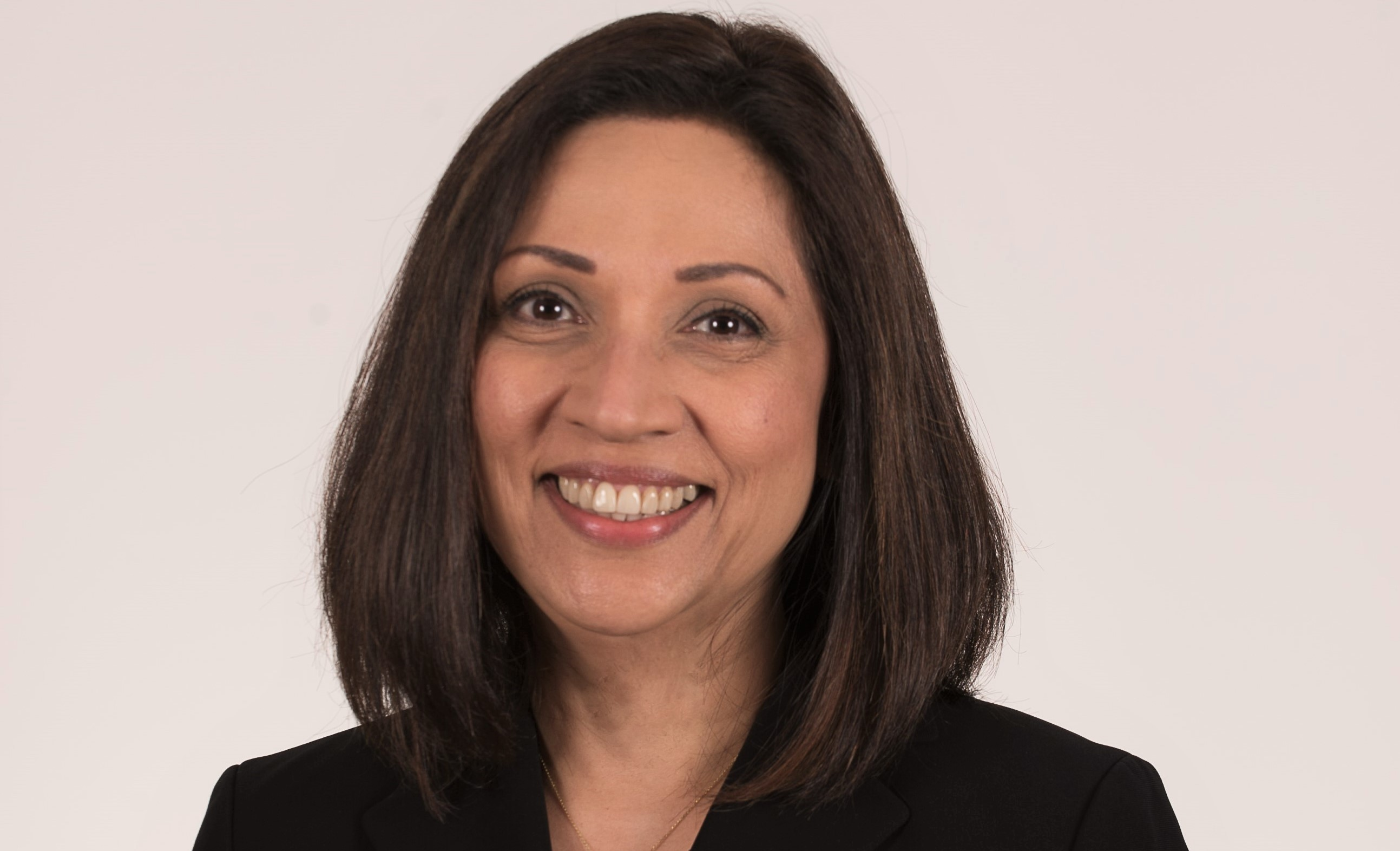 The 2020 Top 25 Consultants: Priya Sarjoo