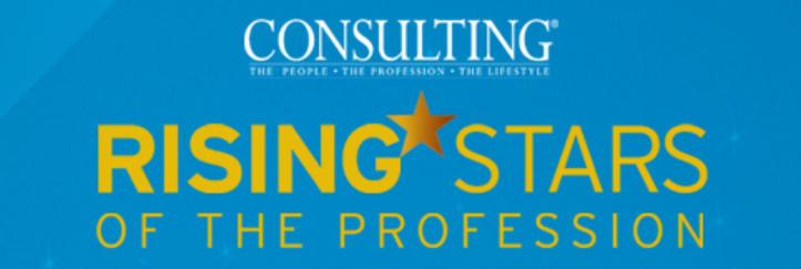 The 2020 Rising Stars of the Profession