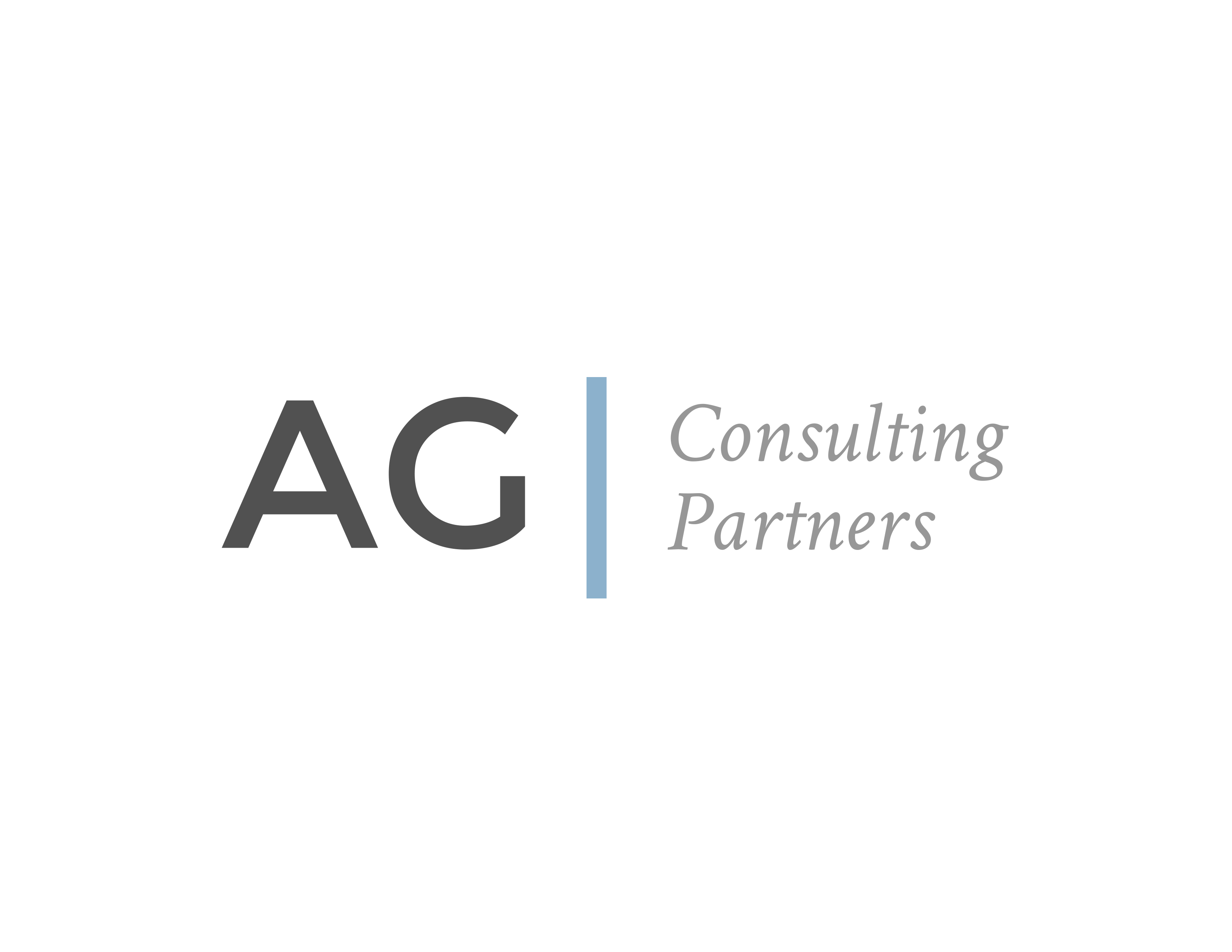 The 2020 Fastest Growing Firms: AG Consulting Partners