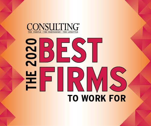 The 2020 Best Firms to Work For