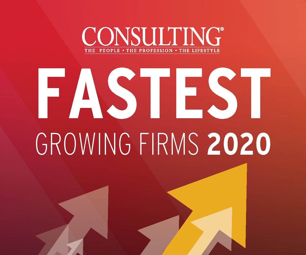 The 2020 Fastest Growing Firms