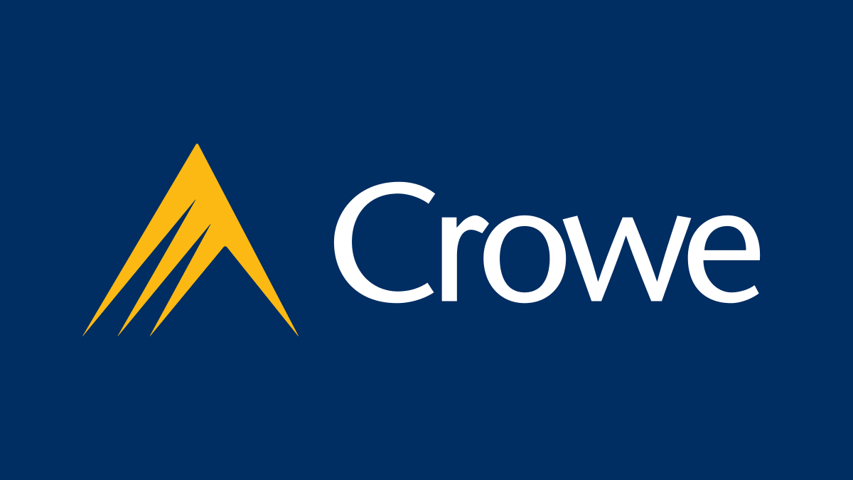 Crowe Survey Reveals Optimism Among Some Business Leaders Despite Rising COVID Cases