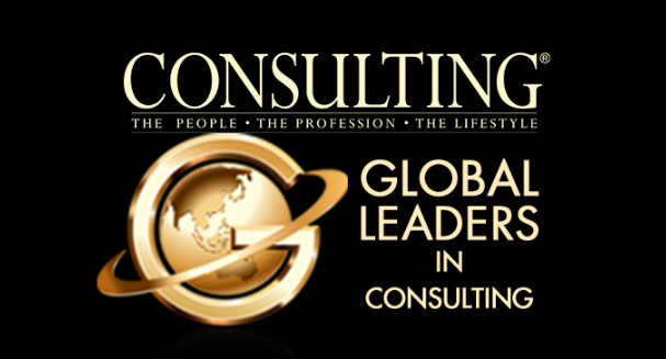 The 2021 Global Leaders in Consulting