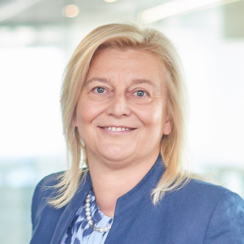 The 2021 Global Leaders in Consulting: Lieve Creten