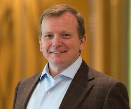 The 2021 Global Leaders in Consulting: Thilo Henkes