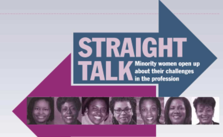 Executive Roundtable: Straight Talk