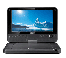 Road Warrior: Portable DVD Players