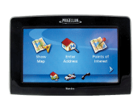 Road Warrior: Portable GPS