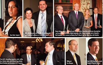 Top 25 Consultants, 2009: The Awards Celebration