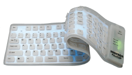 Road Warrior: High Tech Keyboards