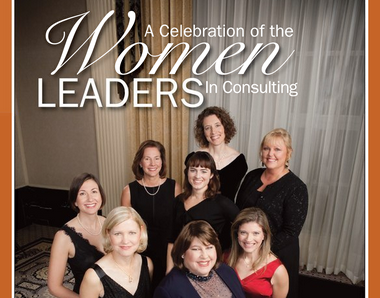 The Women Leaders in Consulting, 2009