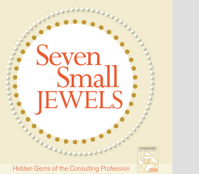 <a href=&quot;http://www.consultingmag-digital.com/consultingmag/20100304?pg=17#pg17&quot;>Seven Small Jewels 2010</a>