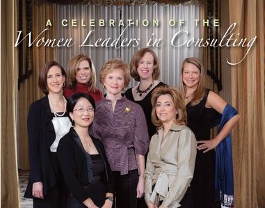 The 2010 Women Leaders in Consulting