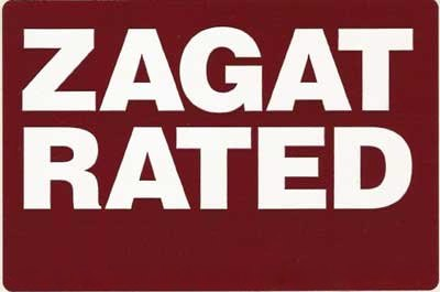Zagat: Top Hotel Restaurants