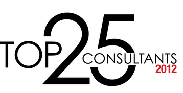 Top 25 Consultants 2012: Gala Awards Dinner in New York