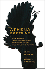 Review: The Athena Doctrine