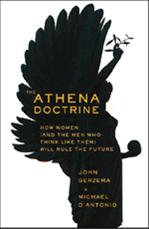 Review: The Athena Doctrine