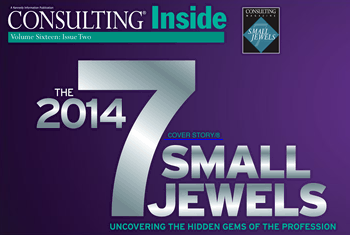 The 2014 Seven Small Jewels