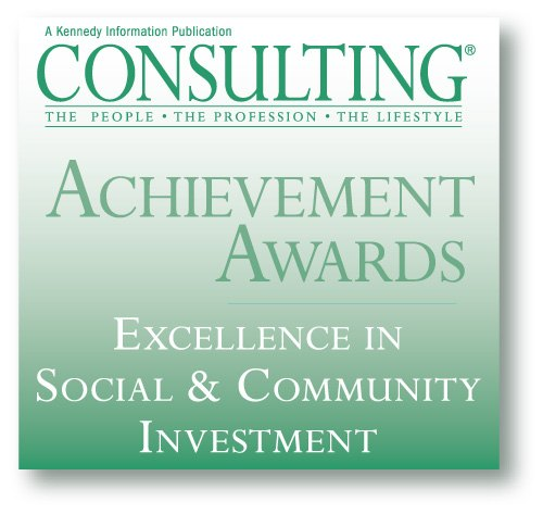 The 2014 Excellence in Social and Community Investment Awards