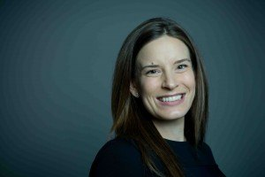 The 2015 Rising Stars of the Profession: Jessica Block